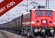 Photo of Central Railway Recruitment|Apply Online 251 Junior Clerk|Senior Clerk Jobs-2020