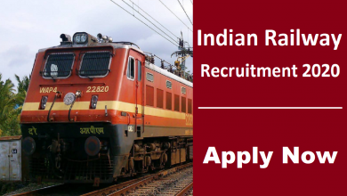 Photo of Central Railway Recruitment Apply Online Now 251 Junior Clerk, Senior Clerk Jobs – 2020
