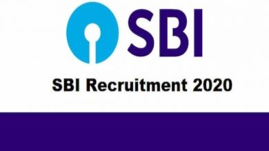 Photo of SBI Recruitment 2020 notification  released PO Jobs 2000 – Apply Online Now