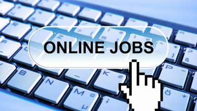 Photo of Online Jobs 2020-21 Work from Home