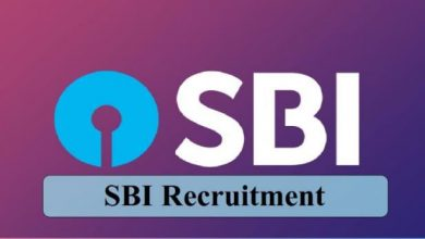 Photo of SBI Recruitment 2020 notification Apply Online Now 8500 Apprentice job