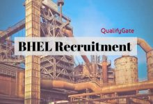 Photo of [BHEL Ranipet- Recruitment 2021 60 Apprentice Posts]